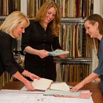furnitureland south design team