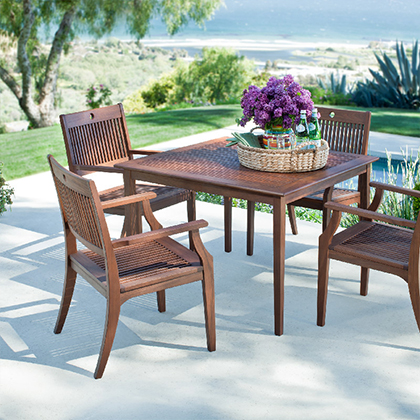 Outdoor patio furniture furnitureland south Furniture land south