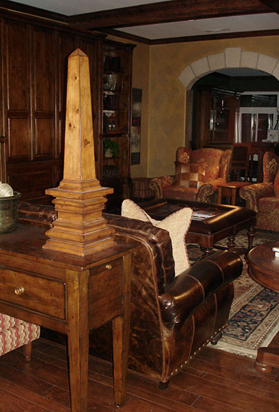Sage Valley Golf Club Retreat Furnitureland South Designs